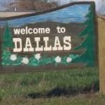 Moving To Dallas