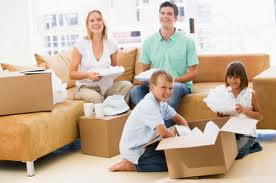 Moving With Children Is Easy If You Follow These Tips
