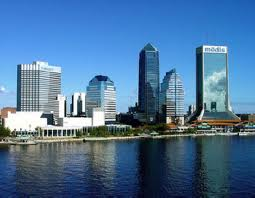 Moving To Jacksonville