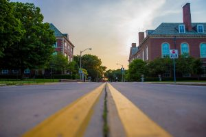 Illinois University College Moving